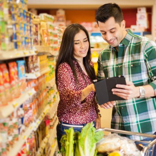 Ethnic Consumers
