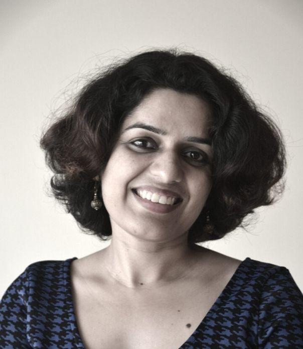 Shreya Parashar